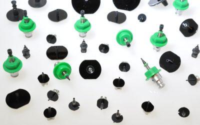i-PULSE SMT nozzle shortage – Spectrum SMT has stock!
