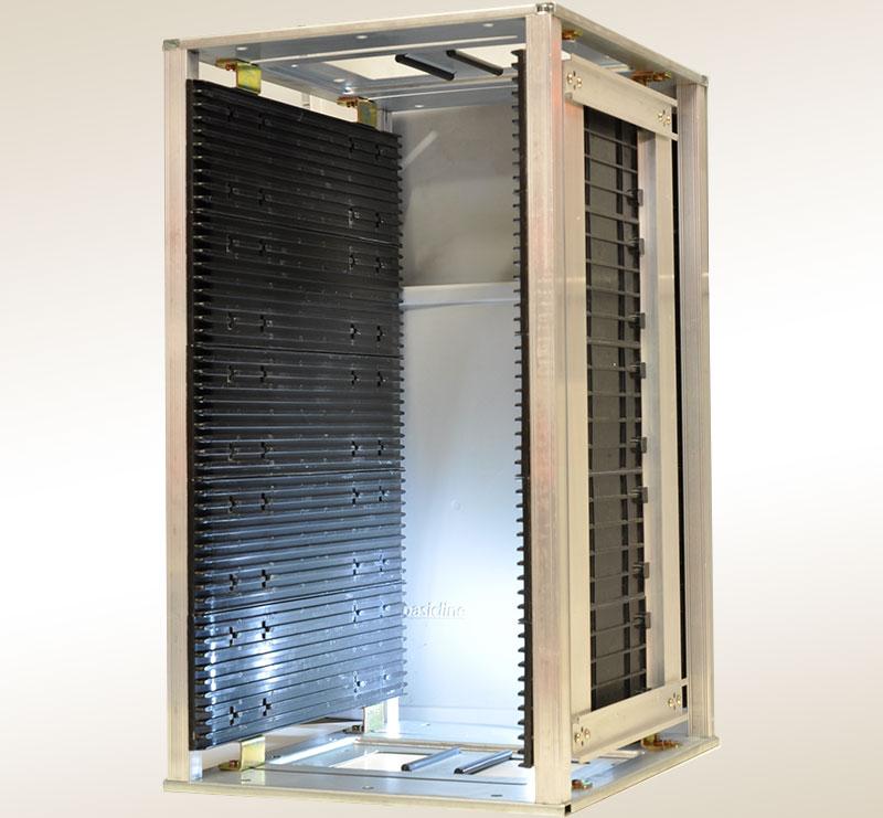 feeder storage solution