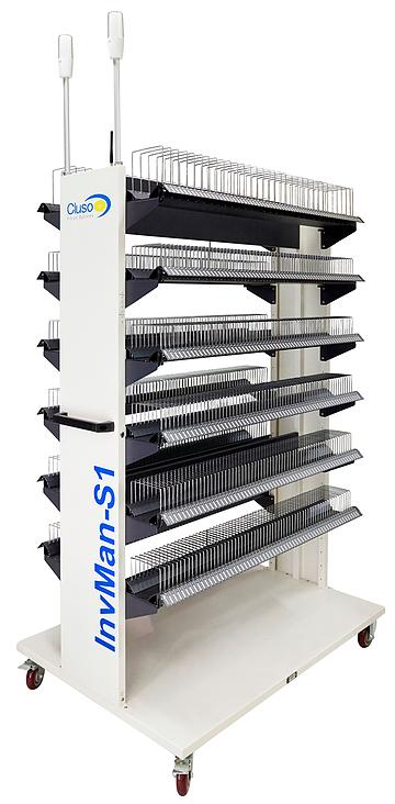 SMT smart storage solution