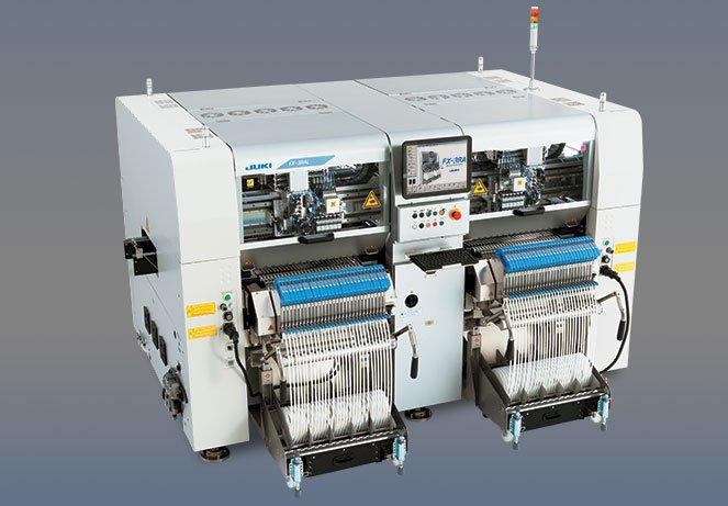 smt machine programming services